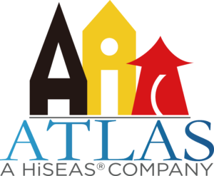 Logo Atlas color